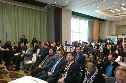 論壇探討中國珠寶職業教育的未來發展方向。