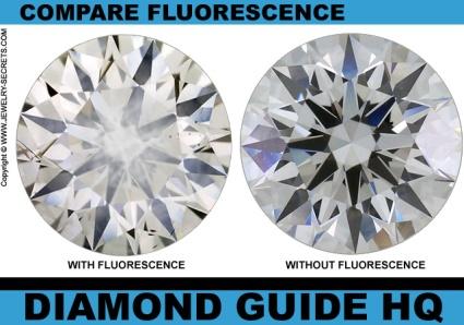 3. 正常光下的高色鑽石比較- 左_有螢光-右_沒有螢光.jpg