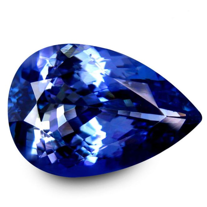 11.坦桑石