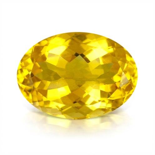15.黃水晶