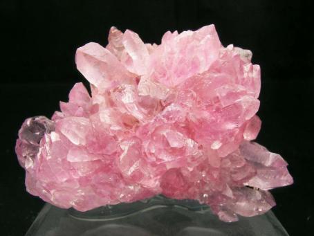 玫瑰水晶(粉晶) Rose Quartz.jpg