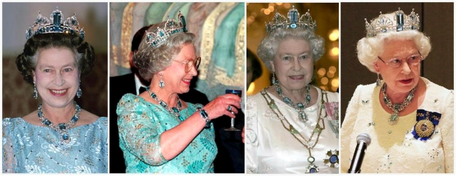 4. 英女皇的海藍寶石collection.jpg
