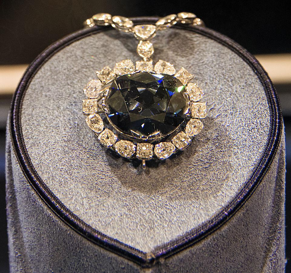 3. 「希望鑽石」Hope Diamond.jpg